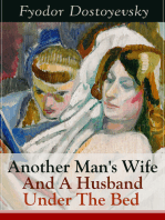 Another Man's Wife And A Husband Under The Bed