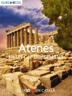 Atenes. En un cap de setmana