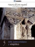Arte Paleocristiano y Visigótico