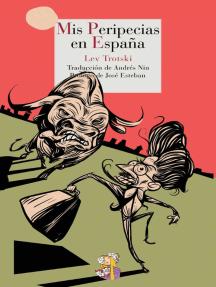 Mis peripecias en España