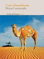 Hotel nómada