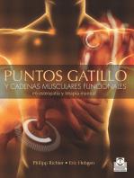 Puntos gatillo y cadenas musculares funcionales en osteopatía y terapia manual