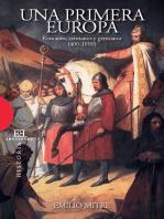 Una primera Europa