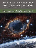 Teoría de la literatura de ciencia ficción