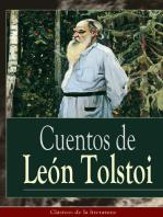 Cuentos de León Tolstoi
