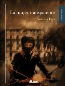 La mujer transparente