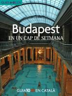 Budapest. En un cap de setmana