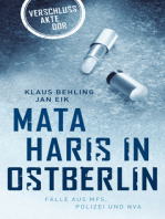 Mata Haris in Ostberlin