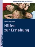 Hilfen zur Erziehung