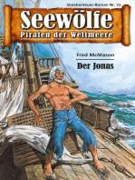 Seewölfe - Piraten der Weltmeere 72