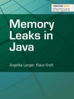 Memory Leaks in Java
