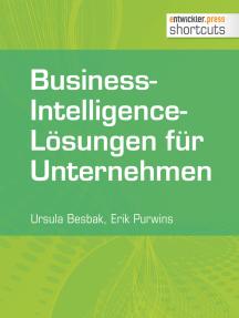 Business-Intelligence-Lösungen für Unternehmen