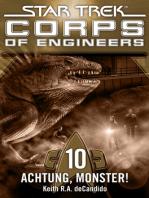 Star Trek - Corps of Engineers 10