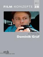 FILM-KONZEPTE 38 - Dominik Graf