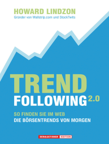 Trend Following 2.0: So finden Sie im Web die Börsentrends von Morgen