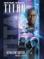 Star Trek - Titan 7