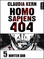 Homo Sapiens 404 Band 5