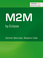 M2M by Eclipse