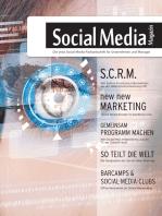 Social Media Magazin #21