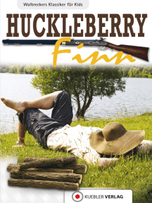 Huckleberry Finn: Walbreckers Klassiker für Kids