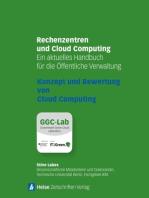 Rechenzentren und Cloud Computing