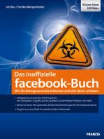 Das inoffizielle facebook-Buch