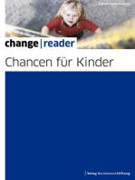 Chancen für Kinder