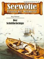 Seewölfe - Piraten der Weltmeere 40