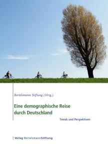 Eine demographische Reise durch Deutschland: Trends und Perspektiven