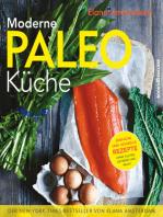 Moderne Paleo-Küche