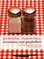 Gesalzen und gepfeffert (eBook)