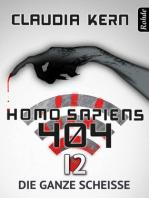 Homo Sapiens 404 Band 12