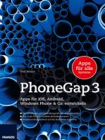 PhoneGap 3