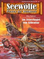 Seewölfe - Piraten der Weltmeere 71