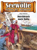 Seewölfe - Piraten der Weltmeere 69