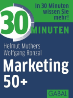 30 Minuten Marketing 50+