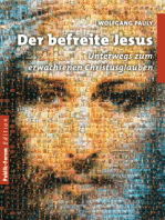 Der befreite Jesus