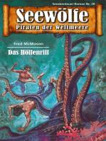 Seewölfe - Piraten der Weltmeere 78