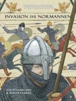 Spielbuch-Abenteuer Weltgeschichte 01 - Die Invasion der Normannen