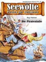 Seewölfe - Piraten der Weltmeere 70