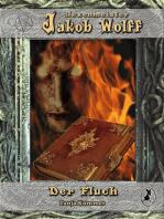 Jakob Wolff - Der Fluch
