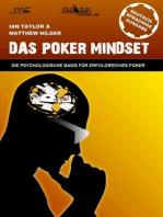 Das Poker Mindset