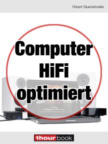 Computer-HiFi optimiert: 1hourbook