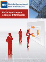 Marketingstrategien innovativ differenzieren