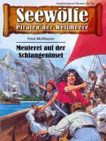 Seewölfe - Piraten der Weltmeere 64
