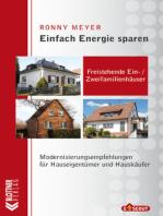 Freistehende Ein- / Zweifamilienhäuser