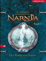 Die Chroniken von Narnia - Der König von Narnia (Bd. 2)
