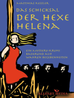 Das Schicksal der Hexe Helena