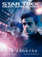 Star Trek - Deep Space Nine 8.03