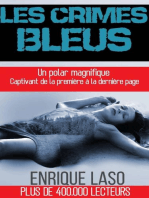 Les Crimes Bleus